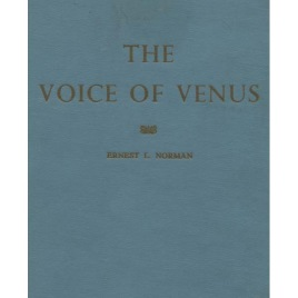 Norman, Ernest L.: The voice of Venus