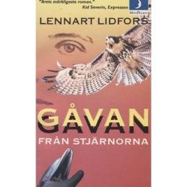 Lidfors, Lennart: Gåvan från stjärnorna.
