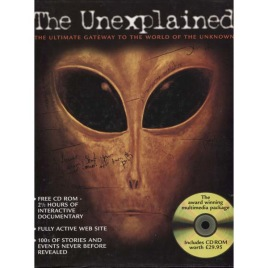 Spencer, John & Anne (ed.): The Unexplained.