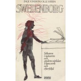 Jonsson, Inge & Hjern, Olle: Swedenborg