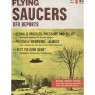 Flying Saucers UFO Reports (Dell, 1967) - No 2