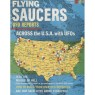 Flying Saucers UFO Reports (Dell, 1967) - No 3