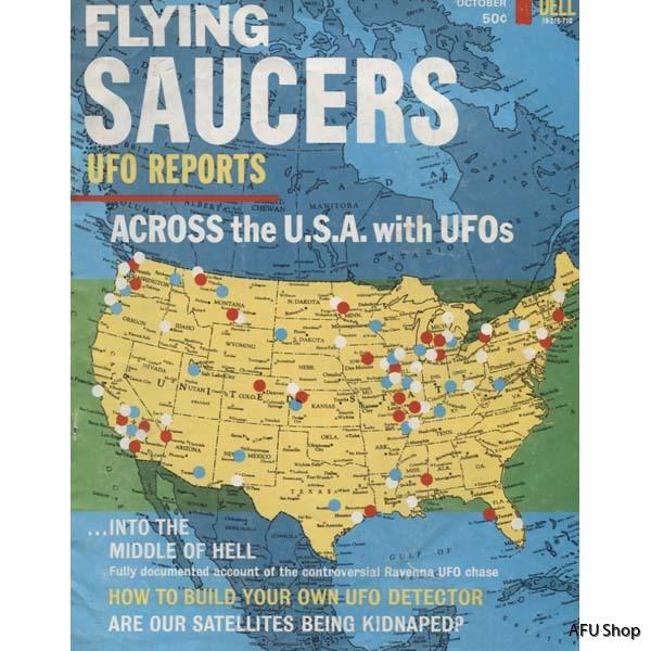 FlyingSaucersUfoReportsNo3