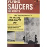 Flying Saucers UFO Reports (Dell, 1967) - No 4