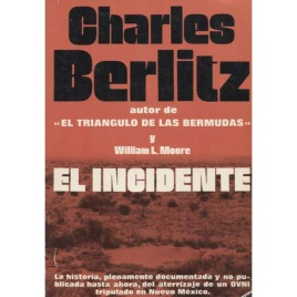 Berlitz, Charles: El Incidente