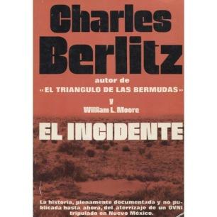 Berlitz, Charles: El Incidente