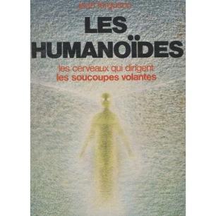 Ferguson, Jean: Les Humanoïdes