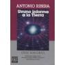 Ribera, Antonio: Ummo informa a la Tierra. - Very good, except for age-browned pages. AFU-label.