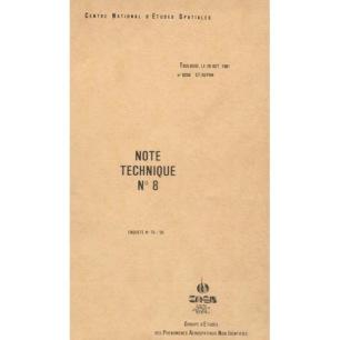 GEPAN: Note Technique No 8. Enquete No 79/06