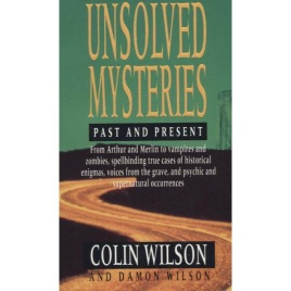 Wilson, Colin & Damon: Unsolved Mysteries