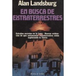Landsburg, Alan: En Busca de Extraterrestres