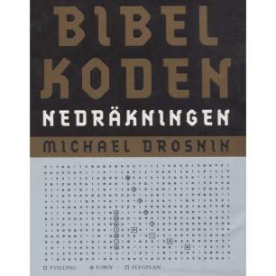 Drosnin, Michael: Bibelkoden. Nedräkningen.