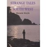 Hoyle, Ronnie: Strange tales of the South West