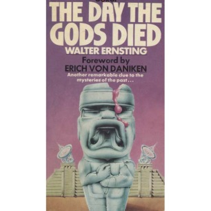 Ernsting, Walter: The Day the Gods Died
