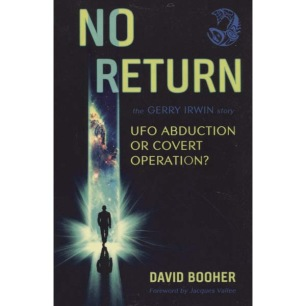 Booher, David: No Return