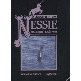 Møller Hansen, Kim: Mysteriet om Nessie Søslangen i Loch Ness