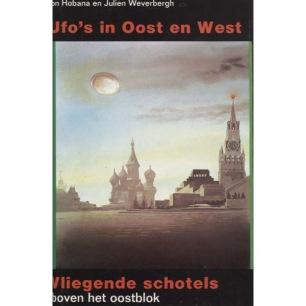 Weverbergh, Julien & Hobana, Ion: Ufo's In Oost En West; Deel2