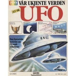 Semic: Vår Ukjente Verden, Alt om UFO