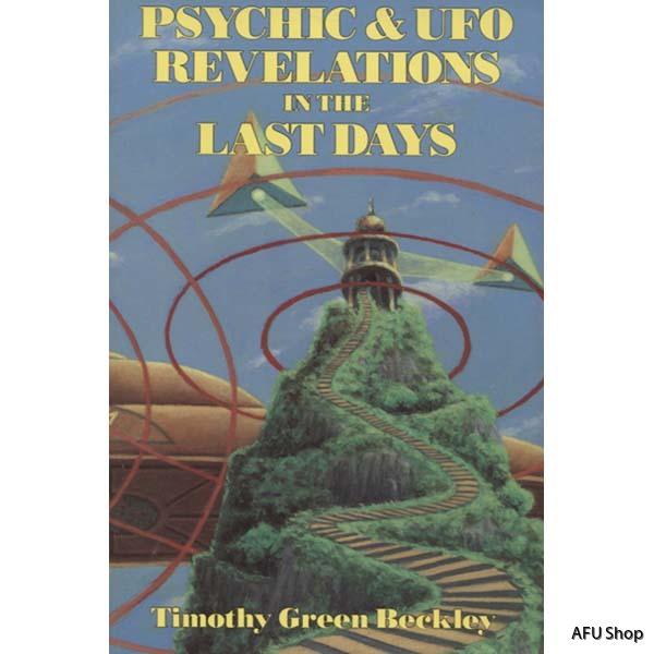 BeckleyPsychic&UFOrevelations