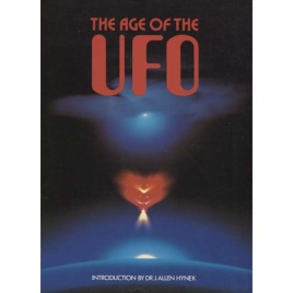 Brookesmith, Peter: The Age Of The UFO