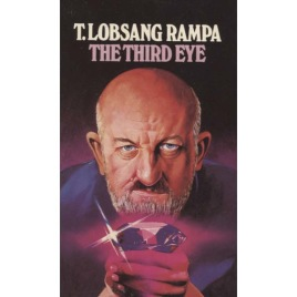 Rampa, T. Lobsang (Cyril Hoskins): The Third Eye