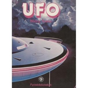 Evans, Hilary: UFO