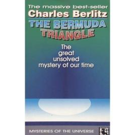 Berlitz, Charles: The Bermuda Triangle