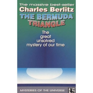 Berlitz, Charles: The Bermuda Triangle