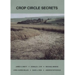 Cyr, Donald L. (ed.): Crop Circle Secrets