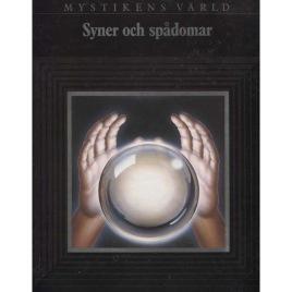 Lademann (Ylva Kleman ed.) : Mystikens Värld. Syner och Spådomar.