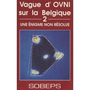 SOBEPS: Vague d'OVNI sur la Belgique 2