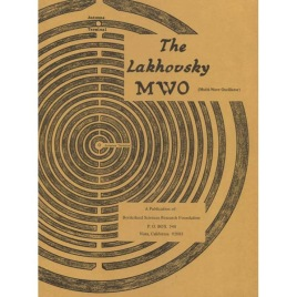 BSRF: The Lakhovsky MWO (multi-wave oscillator).