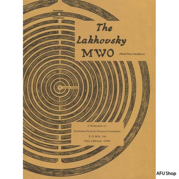 BSRF: The Lakhovsky MWO (multi-wave oscillator)    shop afu se