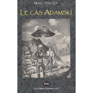 Hallet, Marc: Le Cas Adamski