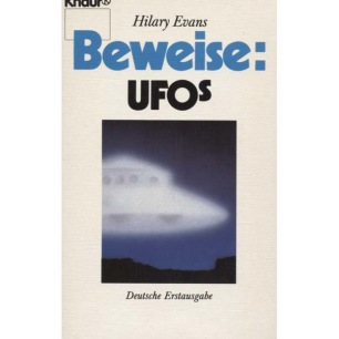Evans, Hilary: Beweise: UFOs (Pb)