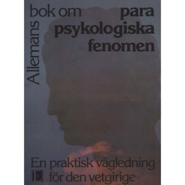 Ward, Brian: Allemans bok om parapsykologiska fenomen