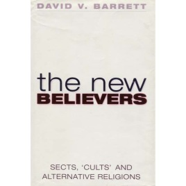 Barrett, David V.: The new believers