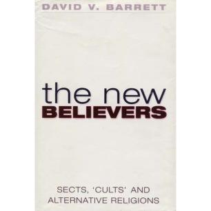 Barrett, David V.: The new believers