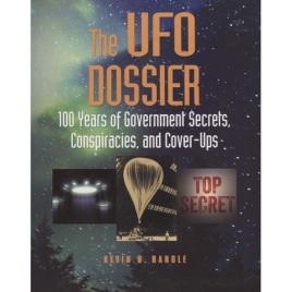 Randle, Kevin D.: The UFO Dossier