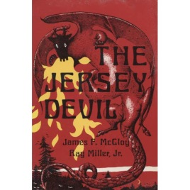 McCloy, James F. & Miller, Ray Jr.: The Jersey Devil