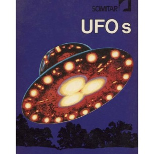 Rickard, Bob: UFOs