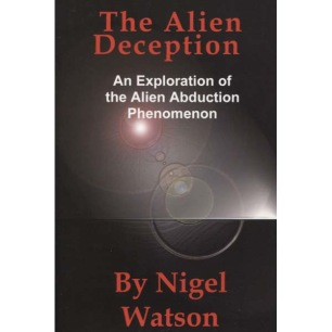 Watson, Nigel: The Alien Deception