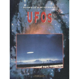 Brookesmith, Peter (ed.): Marvels & Mysteries. UFOs.
