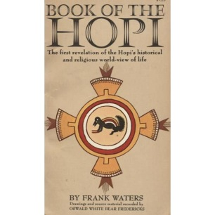Waters, Frank: Book of the Hopi