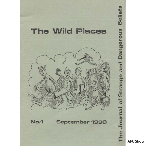 WildPlacesNo1September1990