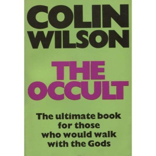 Wilson, Colin: The Occult