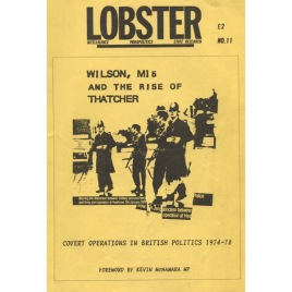 Lobster (Robin Ramsay)