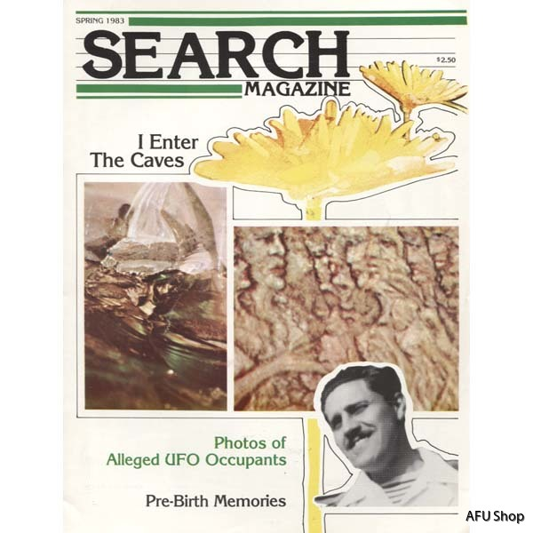 SearchMagazineSpring1983