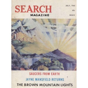 Search Magazine (Ray Palmer) (1956-1971)
