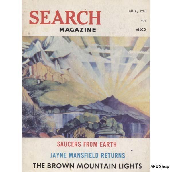 SearchMagazineJuly1968